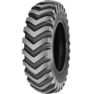 Bkt Skid Power 7 00 15 Load C 6 Ply Industrial Tire