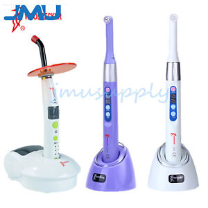 Woodpecker Dental Wireless Curing Light Led Lamp Led C 1 Sec Cure Iled Led c