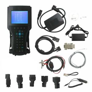 New Auto Car Truck Scanner Tech2 Diagnostic Tool For Gm saab