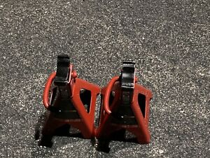 2 Pack Car Jack Stands 3 Ton Vehicle Support 17 High Lift Garage Auto Tool Set