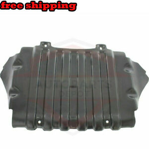 New Lower Engine Splash Shield Under Cover Guard Undercar For 07 14 Chevy Tahoe