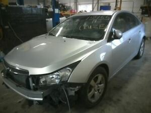2011 Chevy Cruze Automatic Transmission 119k 6 Speed Fits 1 4l 608174