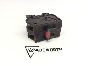 Wadsworth 50 Amp 2 Pole Circuit Breaker Tested