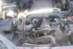 Turbo supercharger Turbo Fits 09 13 Forester 16203545