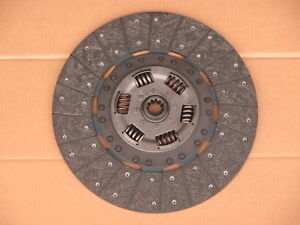 Clutch Plate For Ford 4410 4600 4610 4610o 4610su 4630 4830 5030 Backhoe 420 550