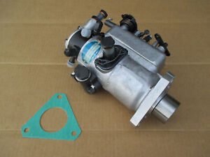 Fuel Injector Injection Pump For Ford 5000 5100 6600 6700