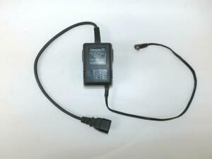 Welch Allyn 503 0147 01 8v Power Supply For 300 Series Vital Signs Monitor