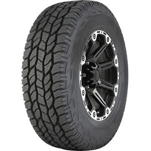 4 New Cooper Discoverer A t 235 75r16 108s At All Terrain Tires