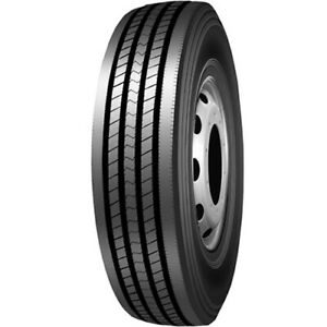 Annaite Hs205 255 70r22 5 Load H 16 Ply Steer Commercial Tire
