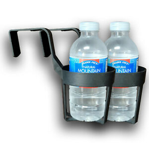 Car Truck Drink Water Cup Bottle Soda Can Sippy Cup Holder Door Mount 2 Pack