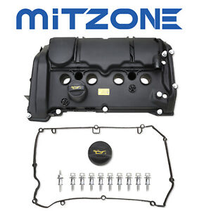 Valve Cover W Gasket Bolts For Mini Cooper Countryman Paceman Jcw S 1 6l Turbo