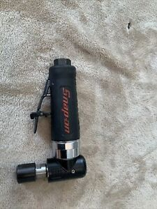 Snap On Pt110a Right Angle Mini Die Grinder Couple Dings