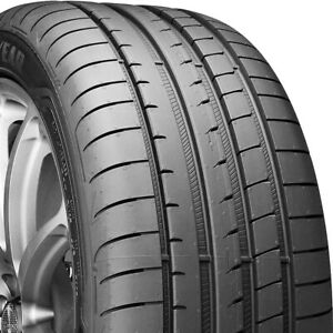 2 Goodyear Eagle F1 Asymmetric 3 Rof 275 40zr18 99y High Performance Run Flat