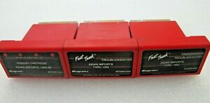 Snap On Mt2500 Scanner 1983 1992 Asian Primary Troubleshooter 3 Cartridge Set