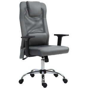 Comfort Massing Chair With Rechargeable Vibration Headrest Cushion