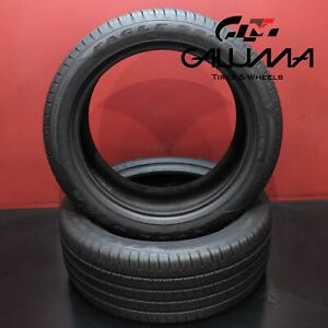 2 Tires Goodyear Eagle Sport M S 245 45r18 245 45 18 2454518 100h 54790