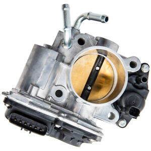 Electronic Throttle Body For Honda Civic R18 1 8 Engine 2006 2011 16400 rnb a01