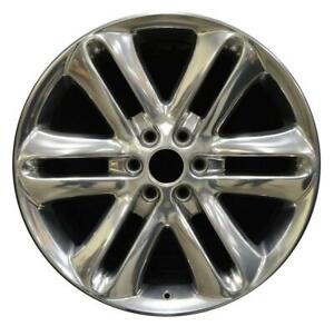 Oem 1 Wheel Rim For Ford F150 Pickup Recon Nice 000 In Stock Polished