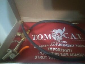 John Dow Tc 614 Tomcat Camber Adjustment Tool Free Shipping Brand New