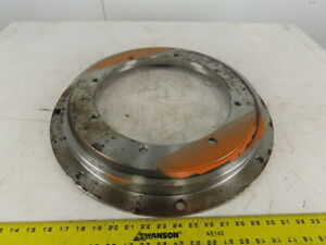 Slewing Turntable Swing Bearing 304 X 518 X 56mm