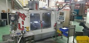 Used Haas Cnc Milling Machine