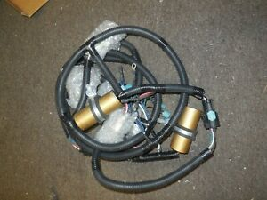 New 1968 1970 Ford Mustang Shelby Sequential Tailight Harness Dynacorn 3643mf