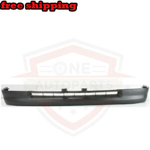 Textured New Front Lower Valance Panel For 1995 1997 Toyota Tacoma 2wd To1095169