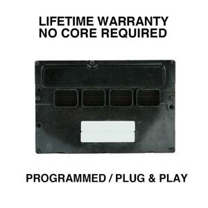 Engine Computer Programmed Plug play 2006 Dodge Caravan Pcm Ecm Ecu