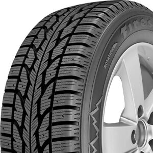 4 New Firestone Winterforce 2 205 60r16 92s Snow Winter Tires