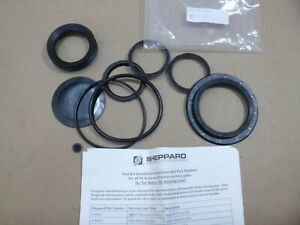M90 M100 Power Steering Gear Sector Shaft Seal Kit Sheppard 5545741 5544881