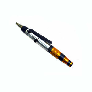 Cleco 4rsal 10b Pneumatic Push To Start 1 4 Air Straight Screwdriver nutrunner