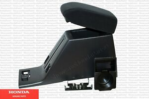 Genuine Honda Oem Center Console Box Assembly Nh1 Black Fits 1993 1995 Civic Eg