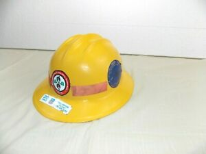 Hard Hat Southern Pacific Union Railroad Bullard Sparks Rocky Mountain Region