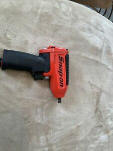 Snap On Mg325 Impact Wrench 3 8 Drive Never Used couple Dings
