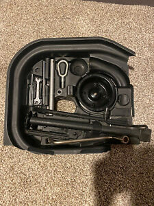 Bmw 318ti Spare Tire Tool Kit Complete