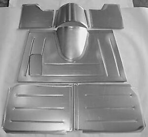 Ford Pickup Truck Floor Pan Floorboard For Stock Firewall 1935 1940 Dsm Int L