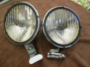 Trippe Junior Auxiliary Light