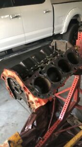 70 S Chevy 454 Short Block