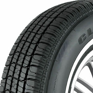 4 New Vercelli Classic 787 225 70r15 100s As All Season A s Tires