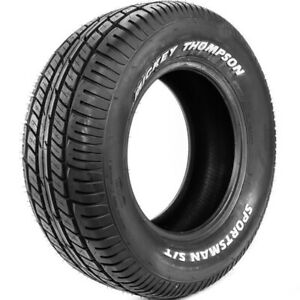 Mickey Thompson Sportsman S T 215 70r15 97t A S All Season Tire