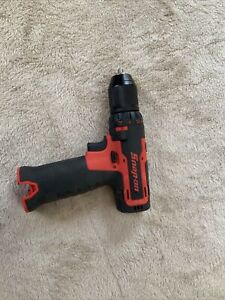 Snap On Cdr761 Drill Tool Only Never Used Couple Dings