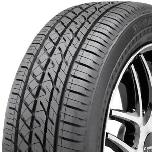 Bridgestone Driveguard 225 55r18 98h A S Performance Run Flat Tire