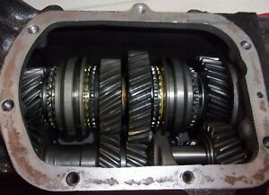 Saginaw 3 Speed Transmission 2 85 Car Or Truck 10 X 27 Rebuilt 1 Year Warranty