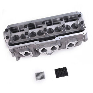 2 0l Engine Cylinder Head For Vw Passat Mex 01 05 Azm 06a103351m