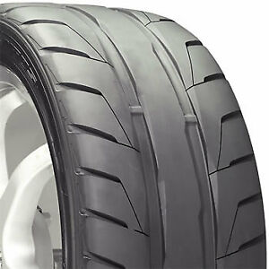 4 New 285 35zr18 Nitto Nt05 101w Performance Tires 207 140