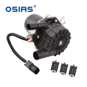 New Secondary Air Pump For 10 14 Lexus Gx460 V8 Toyota 4 Runner V6 17610 0c040