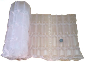 Air Pillow Wrap Film Roll 16 x12 length 1000ft Inflatable Packaging Air