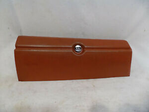 1970 Dodge Charger Rallye Dash Glove Box Door 70 Superbird Mopar Roadrunner Gtx