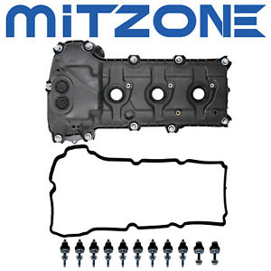 valve Cover W Gasket Bolts For Ford Explorer F 150 Mustang Lincoln Mark Lt