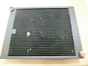 30kw Tactical Quiet Family Generator Mep 005a Radiator Dr2504 2930 01 471 5127